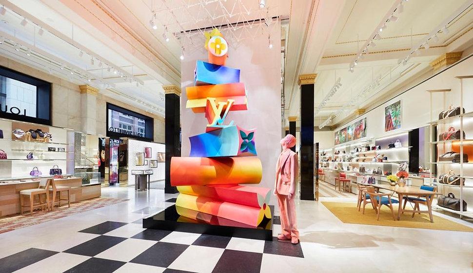 Louis Vuitton - Katalyst Group 7