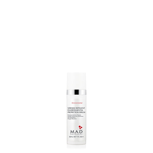 WRINKLE REPELLENT ENVIRONMENTAL PROTECTION SERUM