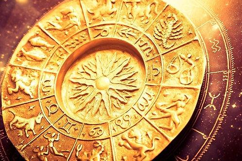 E-Book Basisopleiding Astrologie