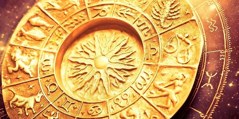 Basisopleiding Astrologie in Sint Job - Brecht België omgeving Breda