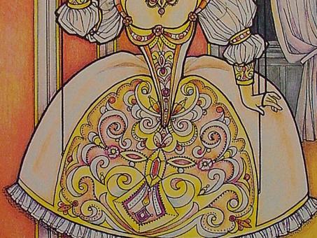 Daginspiratie via het astrologische Symbolon Tarot - De Marionet