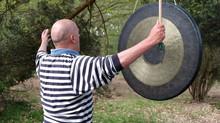 Gong - 'De spiegel van je Ziel'