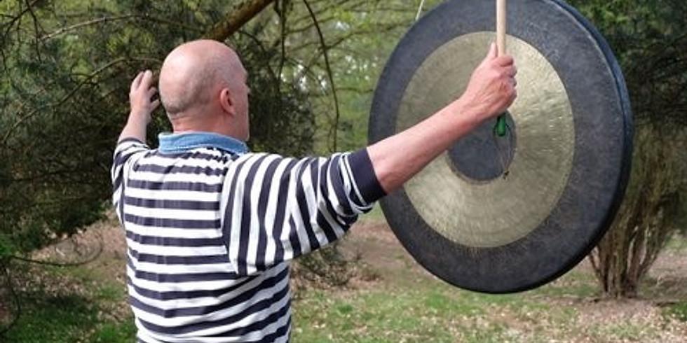 Workshop - De Gong als Spiegel voor je Ziel