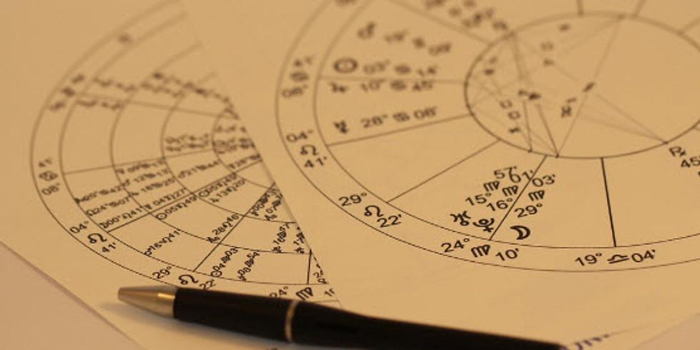 Online Basiscursus Astrologie