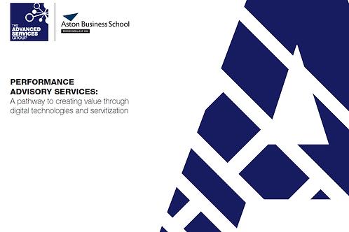 Performance Advisory Services Whitepaper