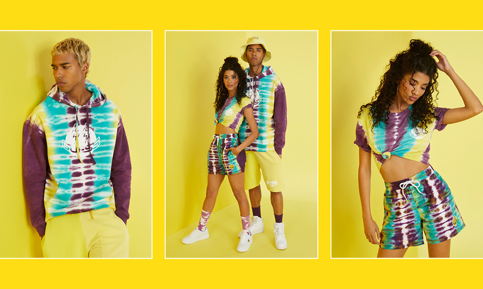 Colores Lookbook