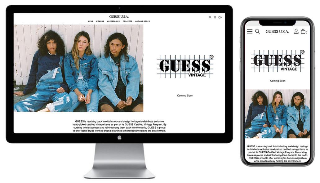 Web Design - Teaser