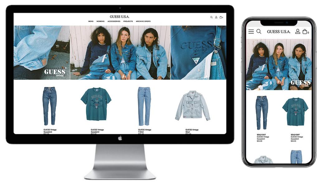 Web Design - Launch