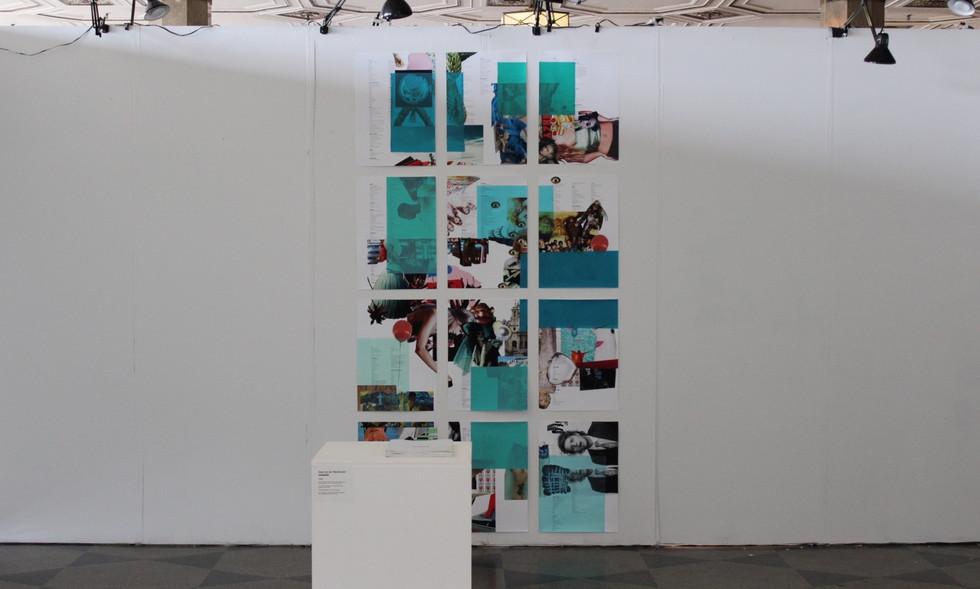 wall installation