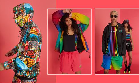 Colores Lookbook