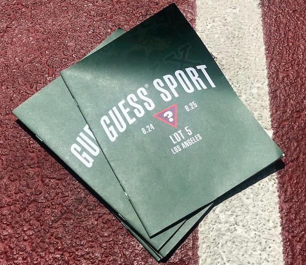Guess Sport