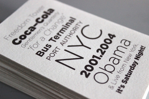 Gotham card