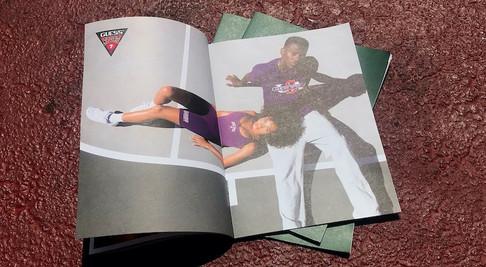 Guess Sport Catalog