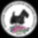Official Logo Scottish Terrier Club of Greater Atlanta, Inc.