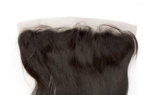 Peruvian Body Wave Frontal
