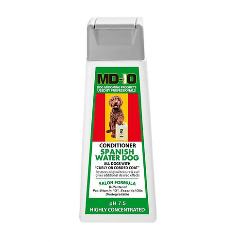 MD10 Spanish Water Dog Conditioner