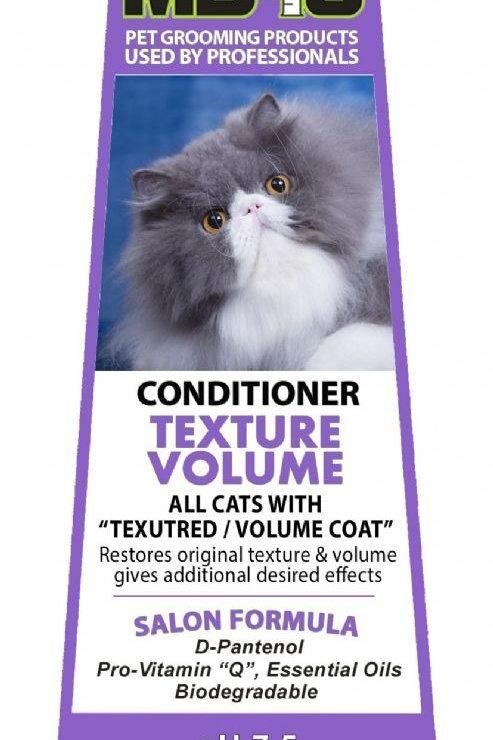 CAT - MD10 Texture Volume Conditioner