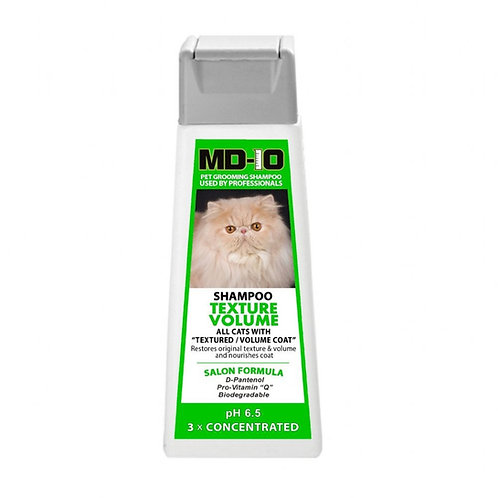 CAT - MD10 Texture Volume Shampoo
