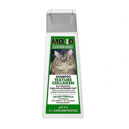 CAT - MD10 Texture Collagen Shampoo