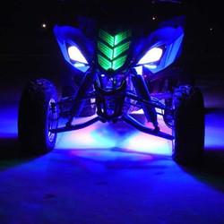 Custom Lighting!