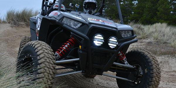 UTV HID & LED Headlights