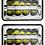 Thumbnail: 4x6 Sealed Beam LED Headlight Series1