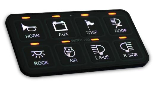 Switch Pros SP-9100