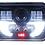 Thumbnail: 7X6 LED Sealed Beam Headlights