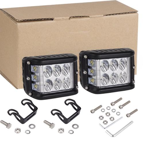 3x3 LED Pods