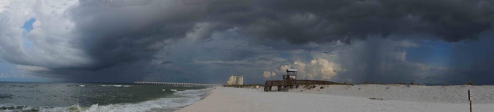 Storms on the Horizon