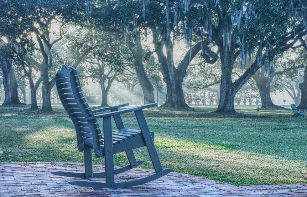 Manreasa Retreat Meditation Chair