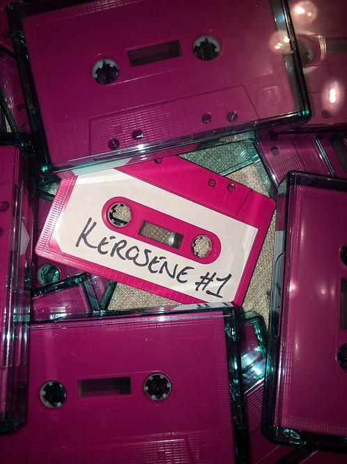 Kerosene Cassette Tape
