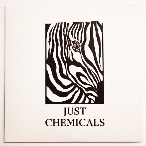 Just Chemicals CD