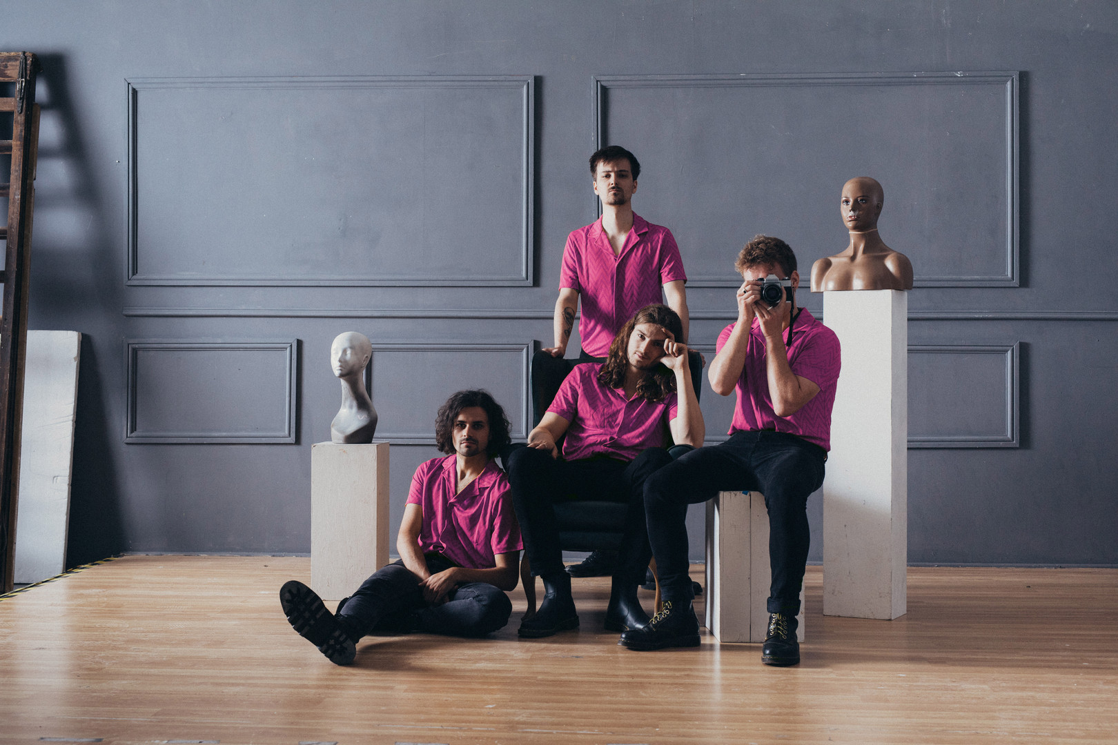 The Valla Pink Shirts 4.jpg