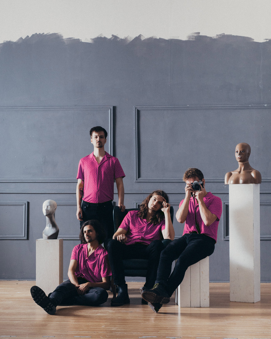 The Valla Pink Shirts 3.jpg
