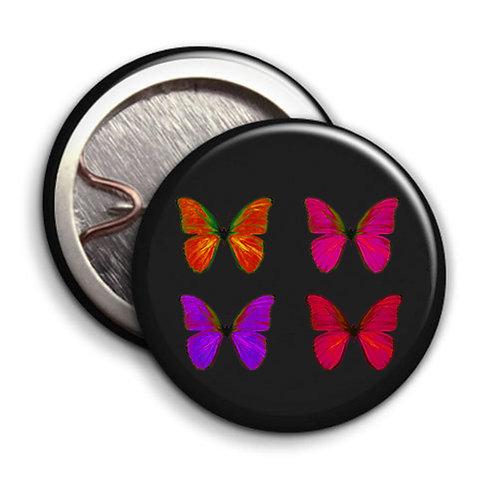 The Valla Badges