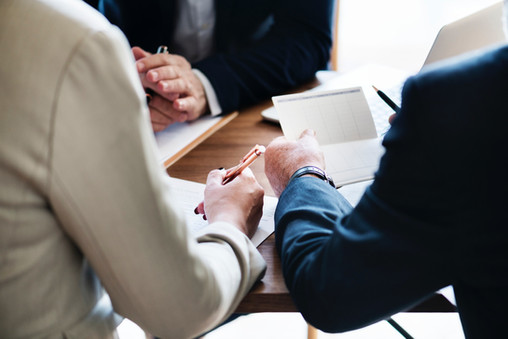 The Advantages to Having A Separation Agreement