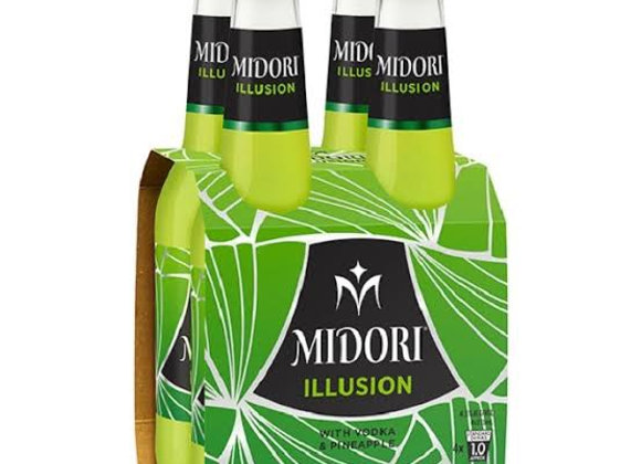 MIDORI RANGE 4PKx2