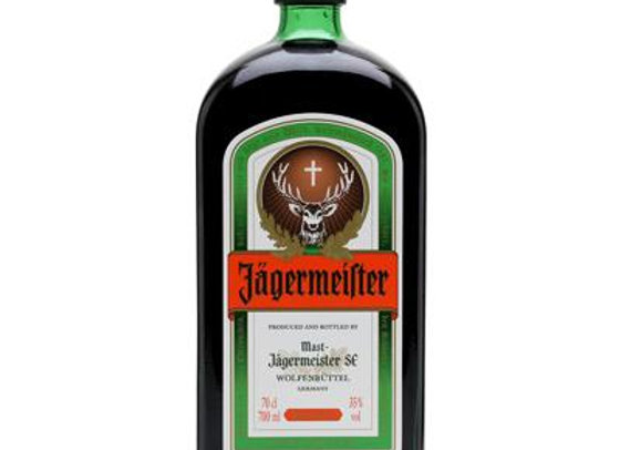 JAGERMIESTER 1L