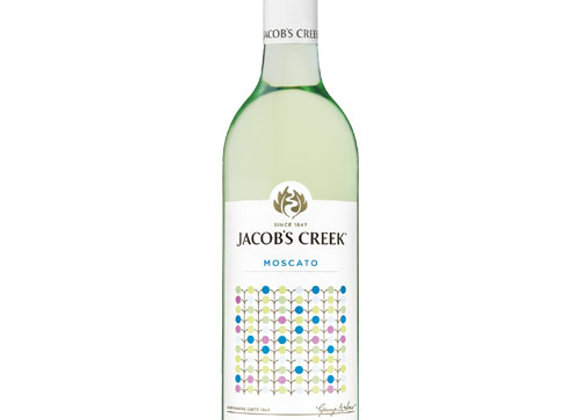 JACOBS CREEK MOSCATO