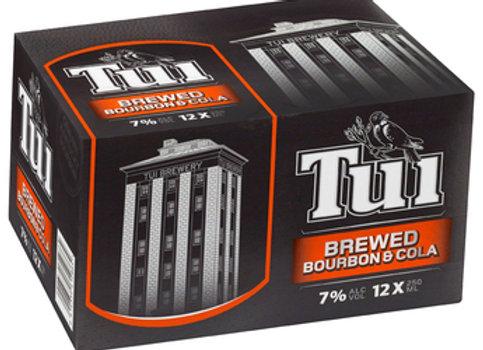 TUI BOURBON 12PK CANS 7%