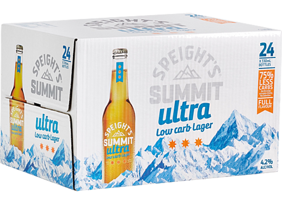 SPEIGHTS SUMMIT LOW CARB 24PK