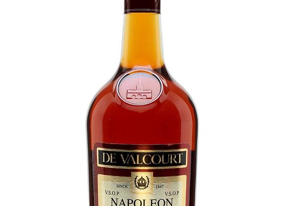 DE VALCOURT NAPOLEON 1L