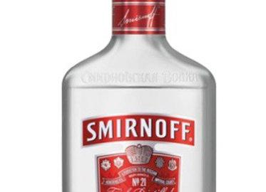 SMIRNOFF 375MLx2