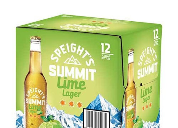 SPEIGHTS LIME LAGER