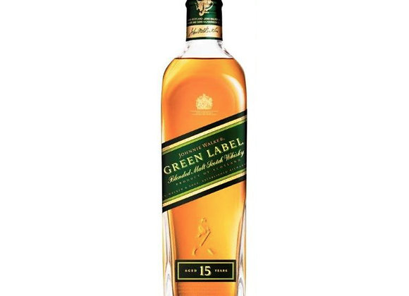 GREEN LABEL 700ML