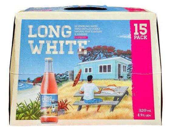 LONG WHITE 15PK BTLS RANGE