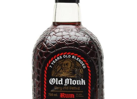 OLD MONK 750ML