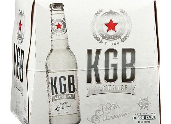 KGB 12PK BTLS 5%