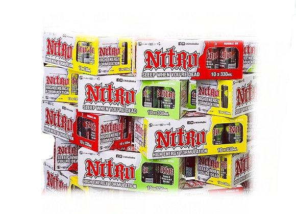 NITRO 10PK CANS